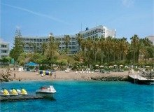 Disabled Holidays - Riu Cypria Bay Hotel, Paphos, Cyprus