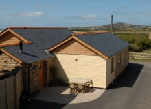 Disabled Holidays - Ropers Walk Barns - Mount Hawke - Truro Cornwall - Owners Direct, England