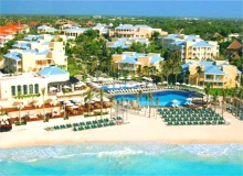 Disabled Holidays - Royal Hideaway - Mexican Carribbean