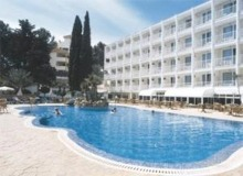 Disabled Holidays - S'Olivera, Paguera,  Majorca