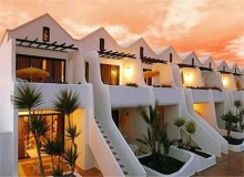 Disabled Holidays - Sands Beach Villas Lanzarote