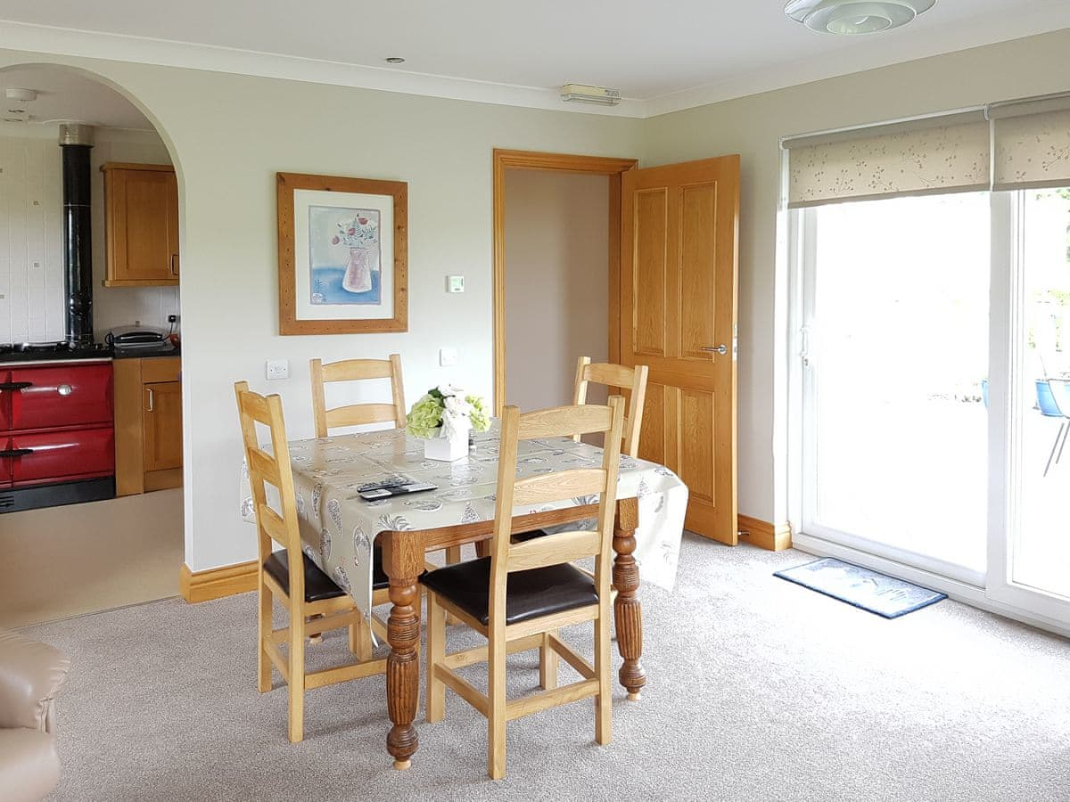 Accessible Accommodation In Stranraer Wigtownshire