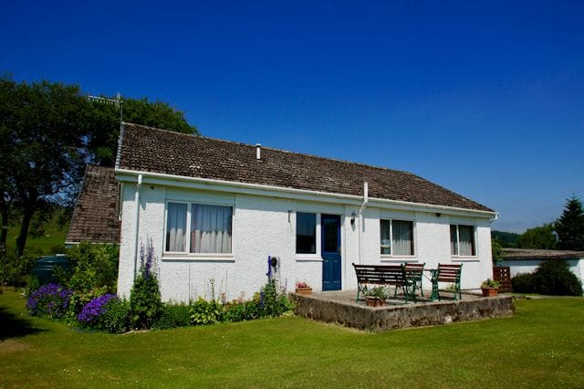 Disabled Holidays - South Wing - Scotland