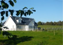 Disabled Holidays - Cambushinnie Croft Cottages, Dunblane, Stirling, Scotland