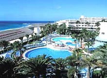 Disabled Holidays - Sol Lanzarote -  Lanzarote