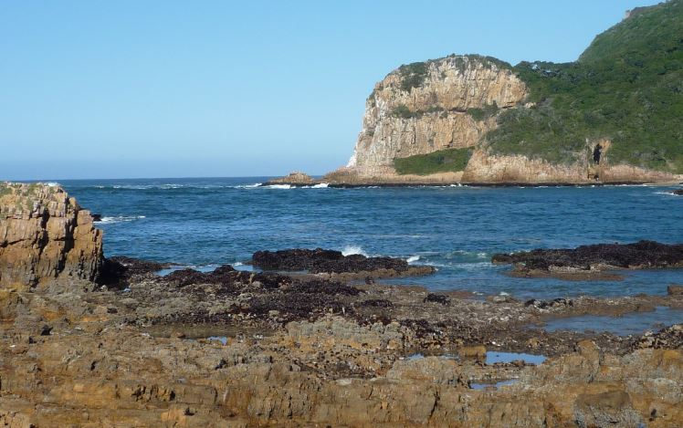 5 Day Garden Route Tour, South Africa