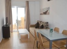 Disabled Holidays - Apartments Vegasol Playa - Fuengirola, Costa Del Sol, Spain