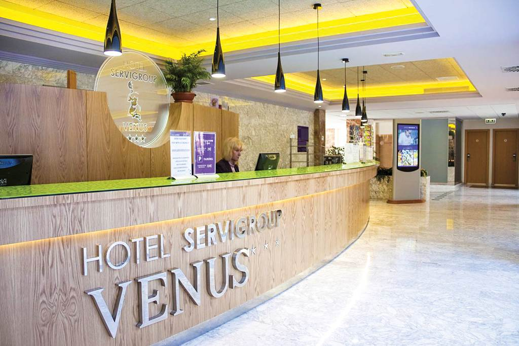 Hotel Servigroup Venus