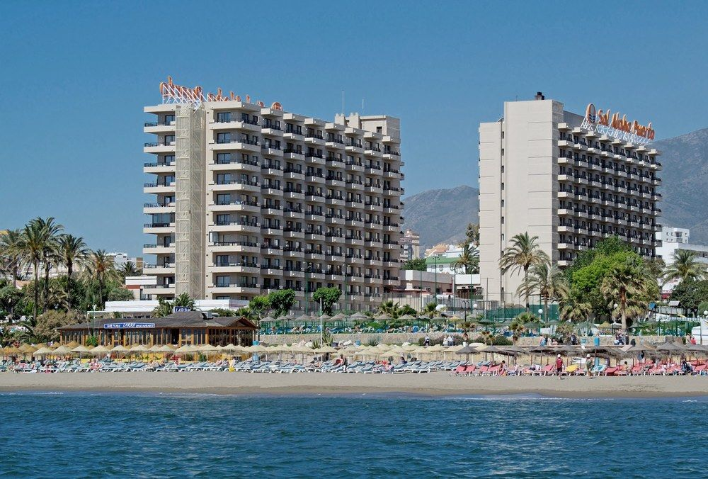 Disabled Holidays - Sol House Aloha, Malaga, Costa Del Sol, Spain
