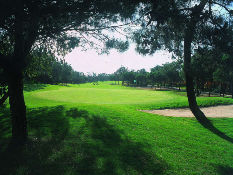 Interpass Golf Playa Country Club