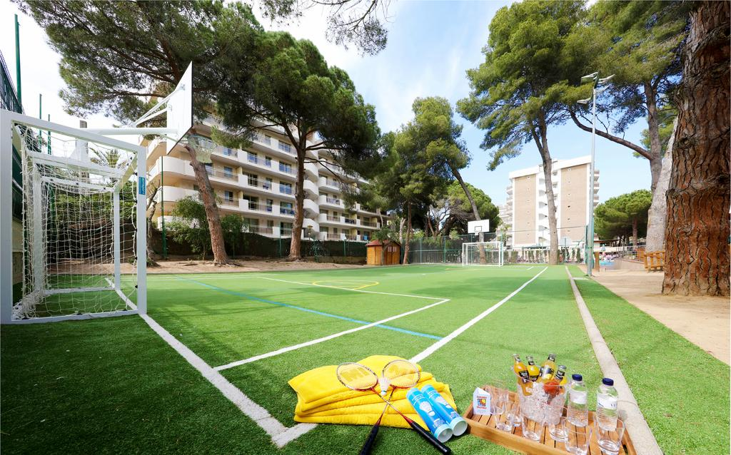 Golden Port Salou Hotel & Spa