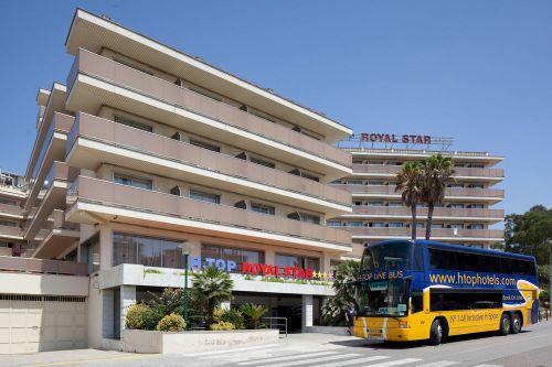 Hotel Top Royal Star