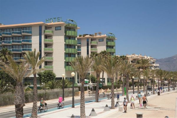 Disabled Holidays - Sol Alcudia Center, Spain