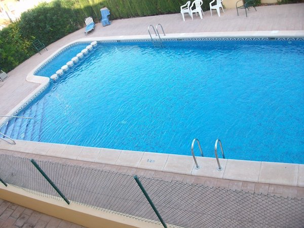 Disabled Holidays - Playa Flamenca Apartment, Spain