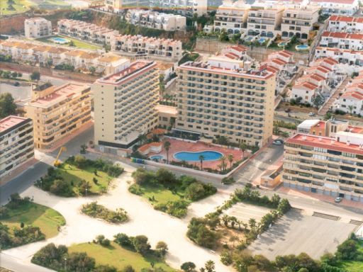 Disabled Holidays - Playas de Torrevieja Hotel, Torrevieja, Costa Blanca, Spain