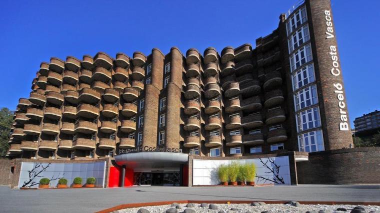 Hotel Barcelo Costa Vasca, San Sebastian, Spain