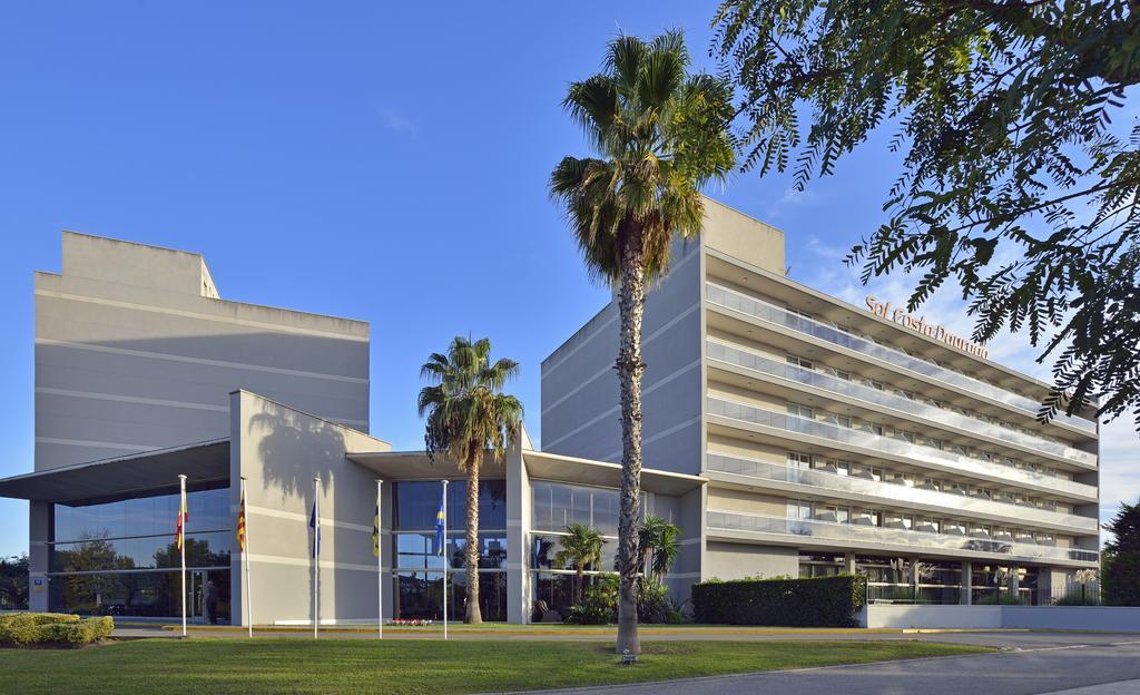 Disabled Holidays - Sol Costa Daurada Hotel, Spain