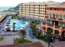 Disabled Holidays - Beatriz Palace Hotel and SPA, Fuengirola, Costa Del Sol, Spain