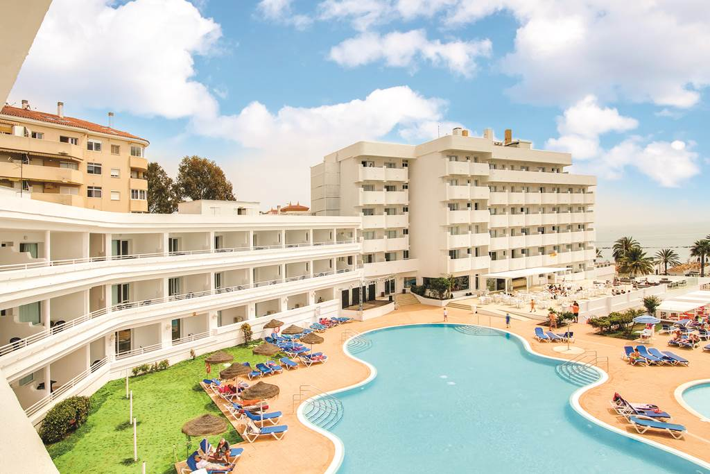 Disabled Holidays - Hotel Palia La Roca, Spain
