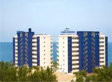 Disabled Holidays - Cabo Cervera Hotel, Torrevieja, Costa Blanca, Spain