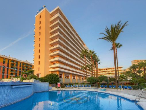 Disabled Holidays - Sol Don Pablo - Costa Del Sol, Spain