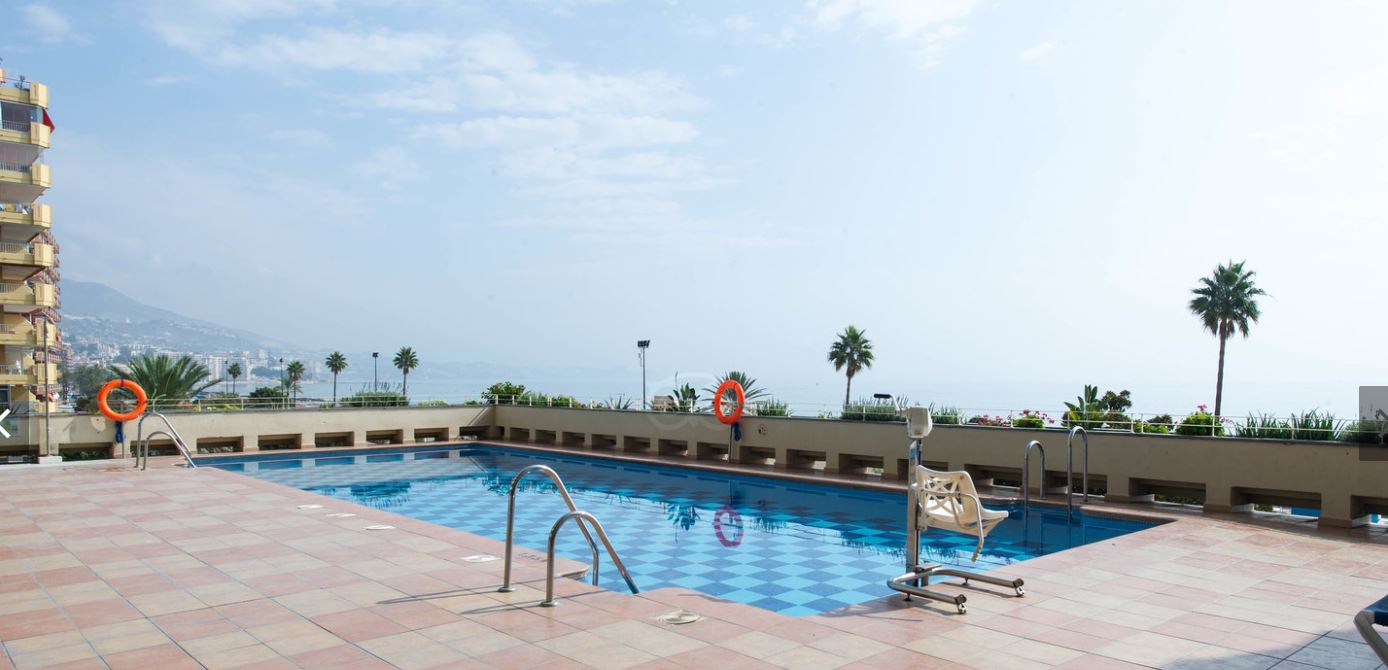Disabled Holidays - Natali Hotel, Spain
