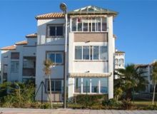 Disabled Holidays - El Pleamar Apartment, Alcaucin, Costa Del Sol - Owners Direct, Spain