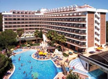 Golden Port Salou Hotel & Spa, Costa Dorada, Spain