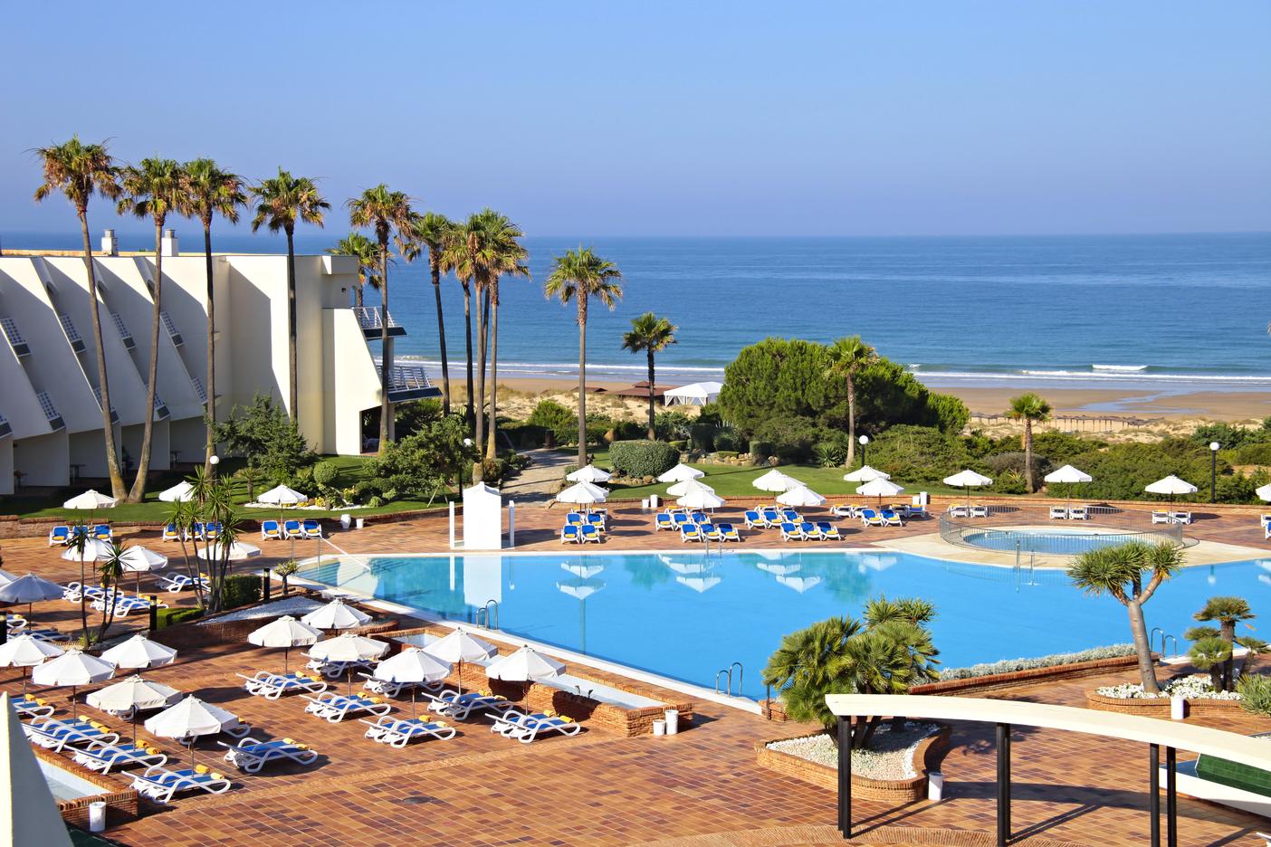 Barrosa Hotel Costa De La Luz