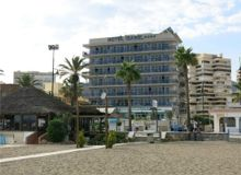 Disabled Holidays - Melia Costa Del Sol, Torremolinos, Spain