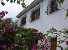 Las Piedras, Alcaucin, Costa Del Sol - Owners Direct, Spain