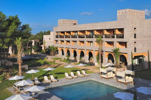 Disabled Holidays - Vincci Estrella Del Mar Hotel, Marbella, Costa del Sol, Spain