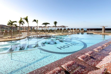 Disabled Holidays -  Hard Rock Hotel, Costa Adeje, Tenerife