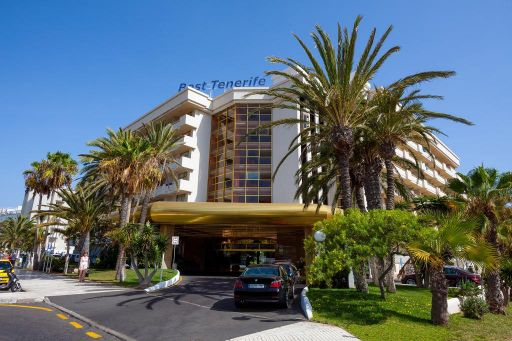 Disabled Holidays - Be Live Hotel La Nina, Costa Adeje, Tenerife