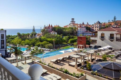 Disabled Holidays - Costa Adeje Gran Hotel, Tenerife