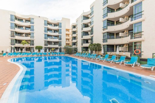 Disabled Holidays - Hotel Isla Bonita and the Hotel Jardin Isla Bonita - Costa Adeje, Tenerife