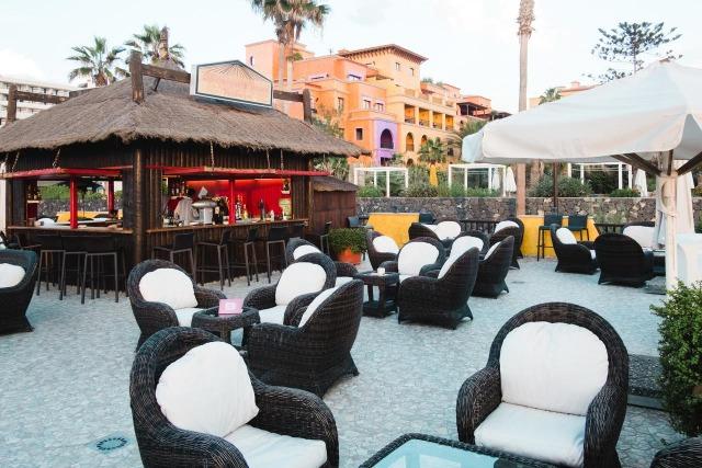 Luxury Hotel Europe Villa Cortés, Playa de las Américas
