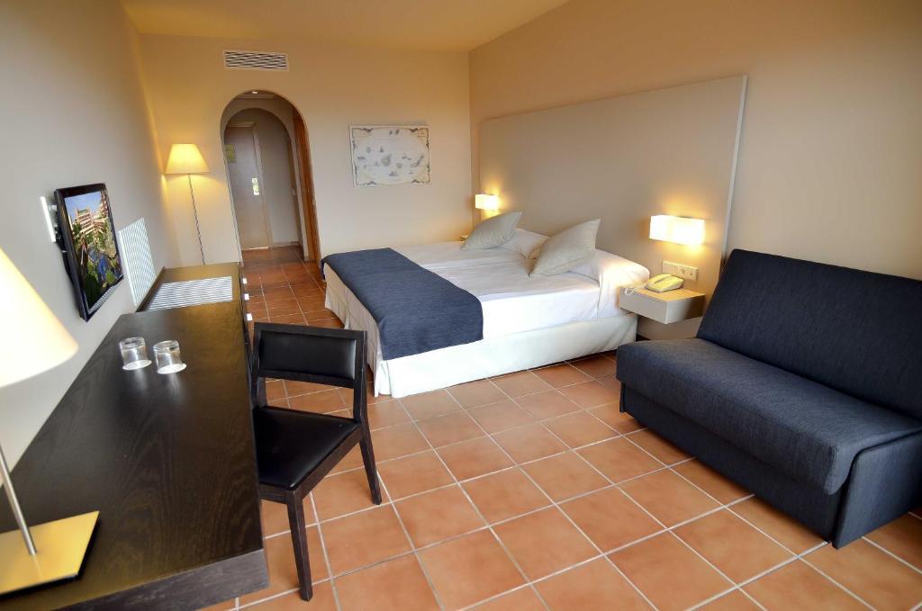 Hotel Best Jacaranda, Adeje
