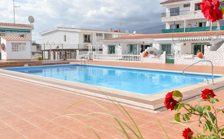 Disabled Holidays - Villa Playa De Las Americas - Owners Direct Costa Adeja, Tenerife