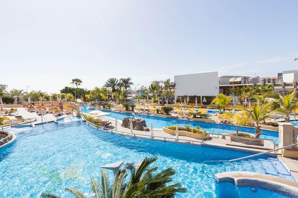 Paradise Park Resort and Spa, Los Cristianos