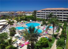Disabled Holidays - Parque La Paz, Tenerife
