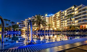 Disabled Holidays - Bitacora, Playa De Las Americas, Tenerife