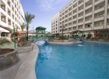 Disabled Holidays - Columbus Aparthotel, Tenerife