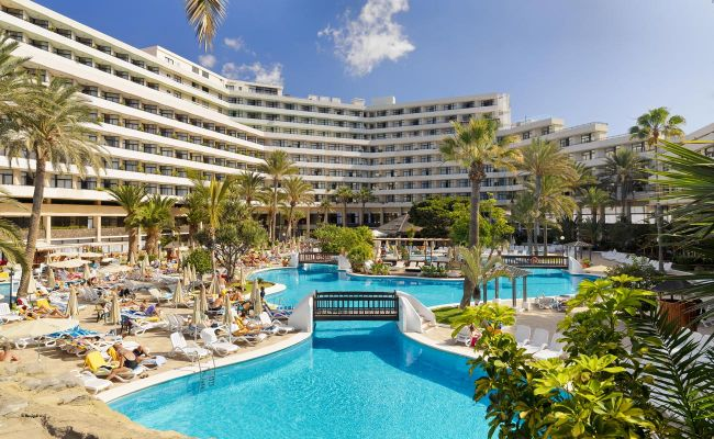 Disabled Holidays - H10 Conquistador, Tenerife