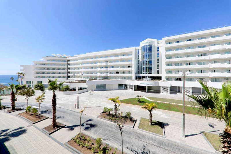 Disabled Holidays - Iberostar Sabila, Tenerife
