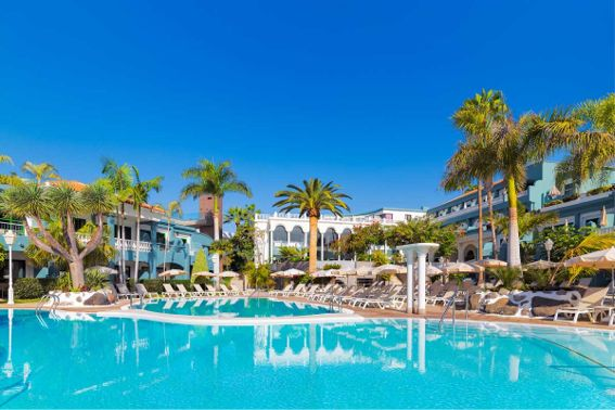 Disabled Holidays - Hotel Colon Guanahani - Costa Adeje, Tenerife
