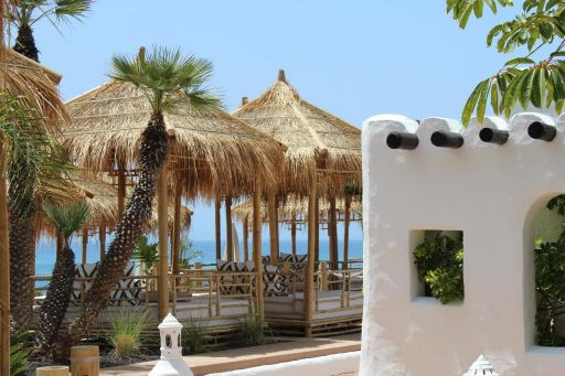 Disabled access holidays wheelchair accessible accommodation in the jardin tropical - Jardines tropical tenerife ...