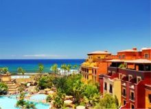 Disabled Holidays - Hotel Jardine de Nivaria, Tenerife