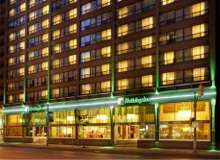 Disabled Holidays - Holiday Inn Toronto Downtown Centre - Toronto, Canada