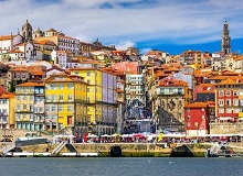 Disabled Holidays - Portugal Five Day Tour - 4All Senses, Portugal